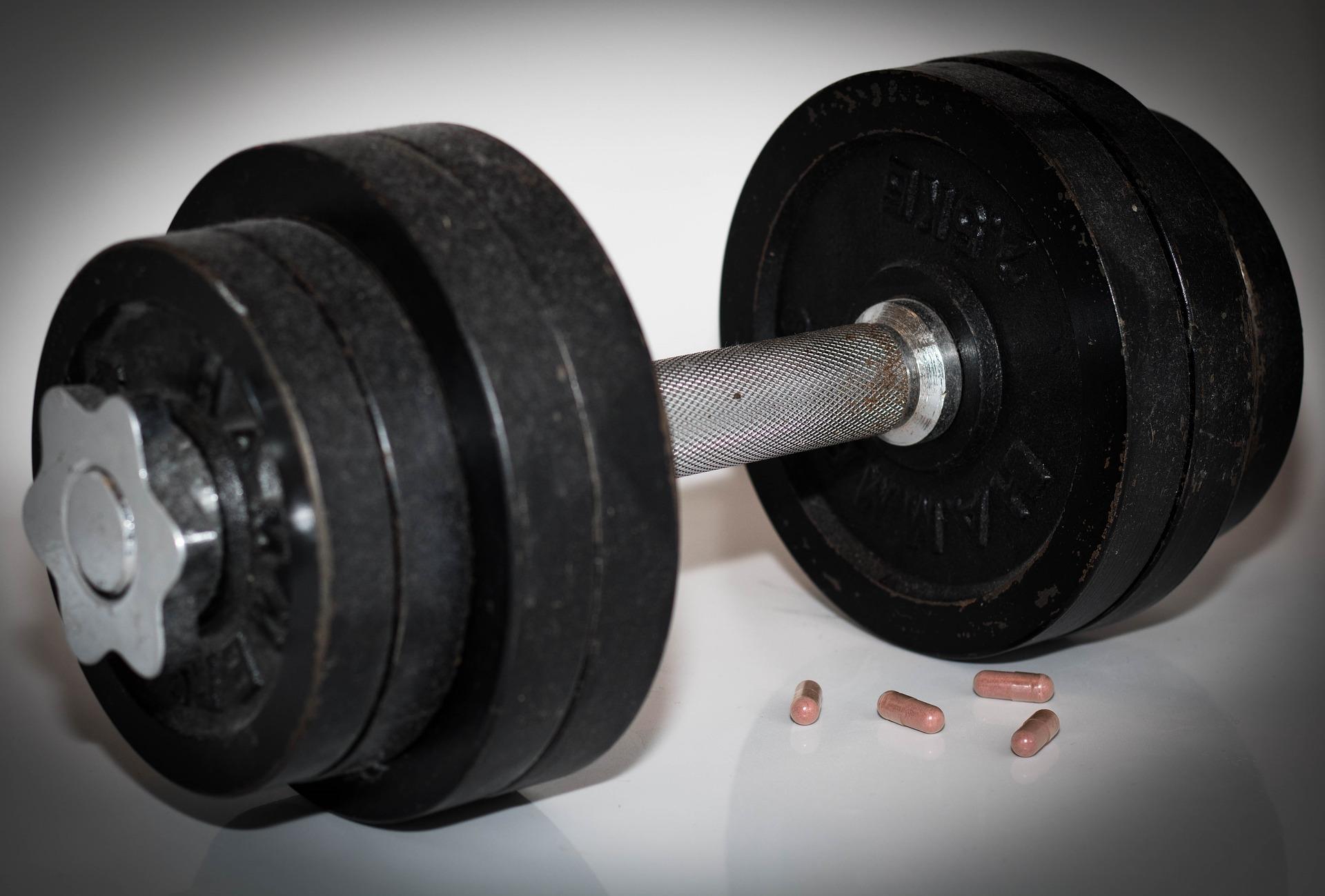 Doping: cause, prevenzione e alternative lecite